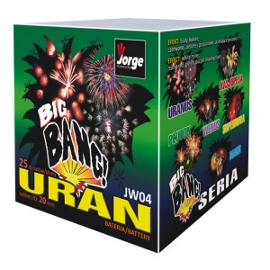 JW04 - URAN - SERIA BIG BANG